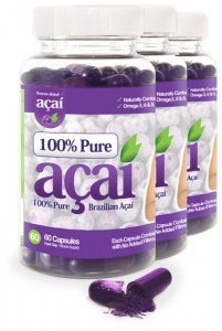 Acai Berry Road Test and Review